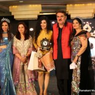 MR MISS AND MRS INTERNATIONAL GLAM  ICON 2021 Concluded Successfully In Mumbai